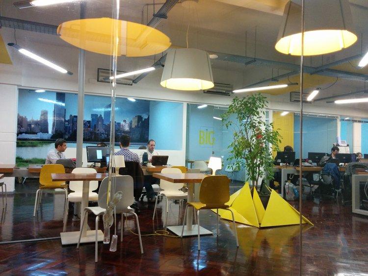 UrbanStation Coworking