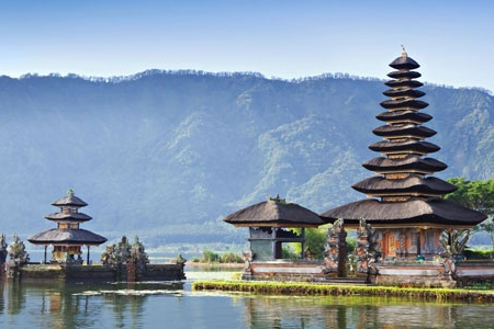 ASIA MONTH 1 AND/OR 2Bali, Indonesia - October 1- 30, 2017October 30 - November 28, 2017