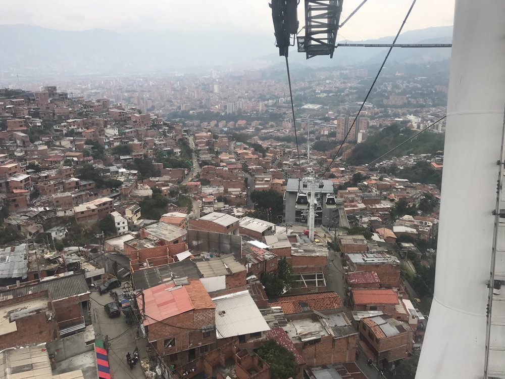 The Remote Experience - Medellin Colombia - 2.JPG