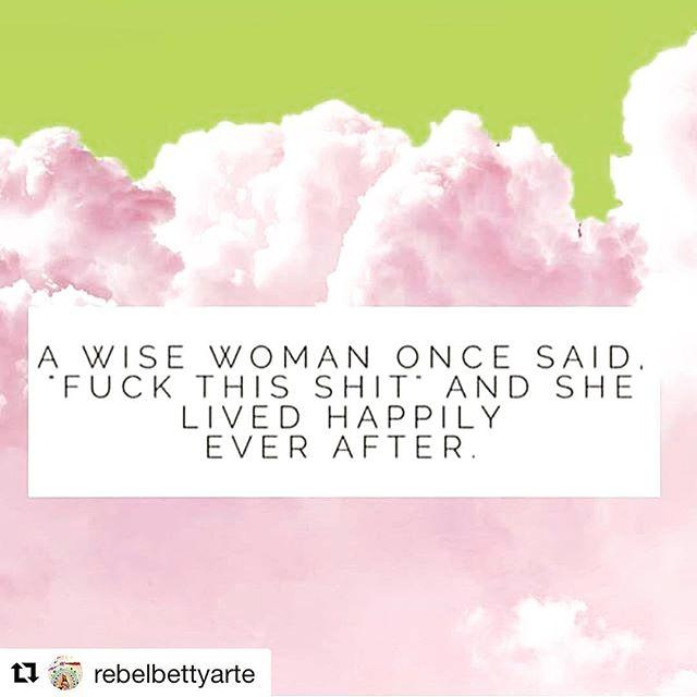 Last month of summer- use it wisely! #liveyourbestlife #womeninpower #repost  @rebelbettyarte humyn so wise #takeitback #wesupportyou #fembodiment #summerbreak