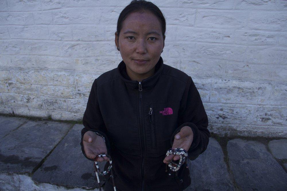 Dolma Tsering
