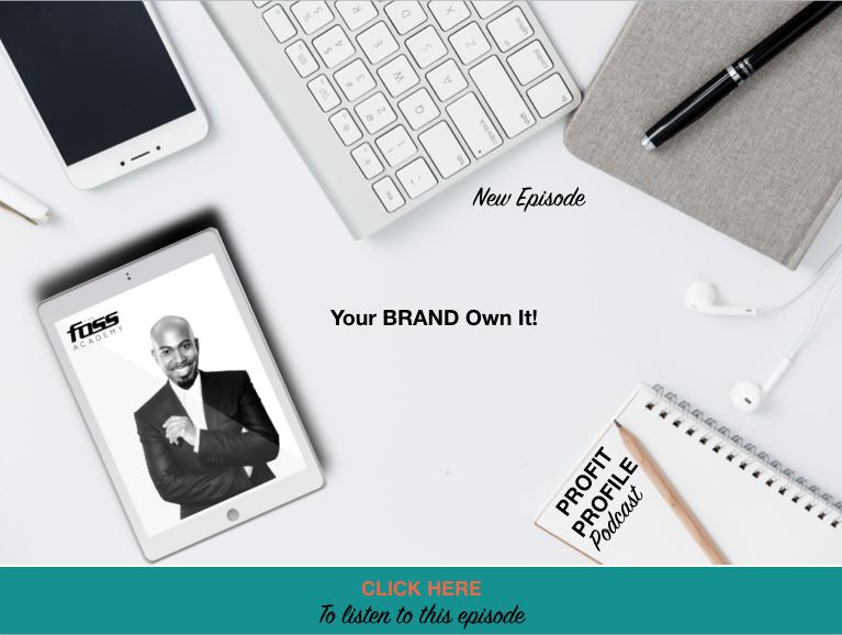 The Profit Profile Podcast