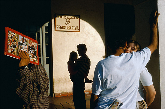 From Alex Webb's book, The Suffering of Light.