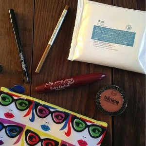January ipsy Review: Collectively Caitlin www.collectivelycaitlin.com