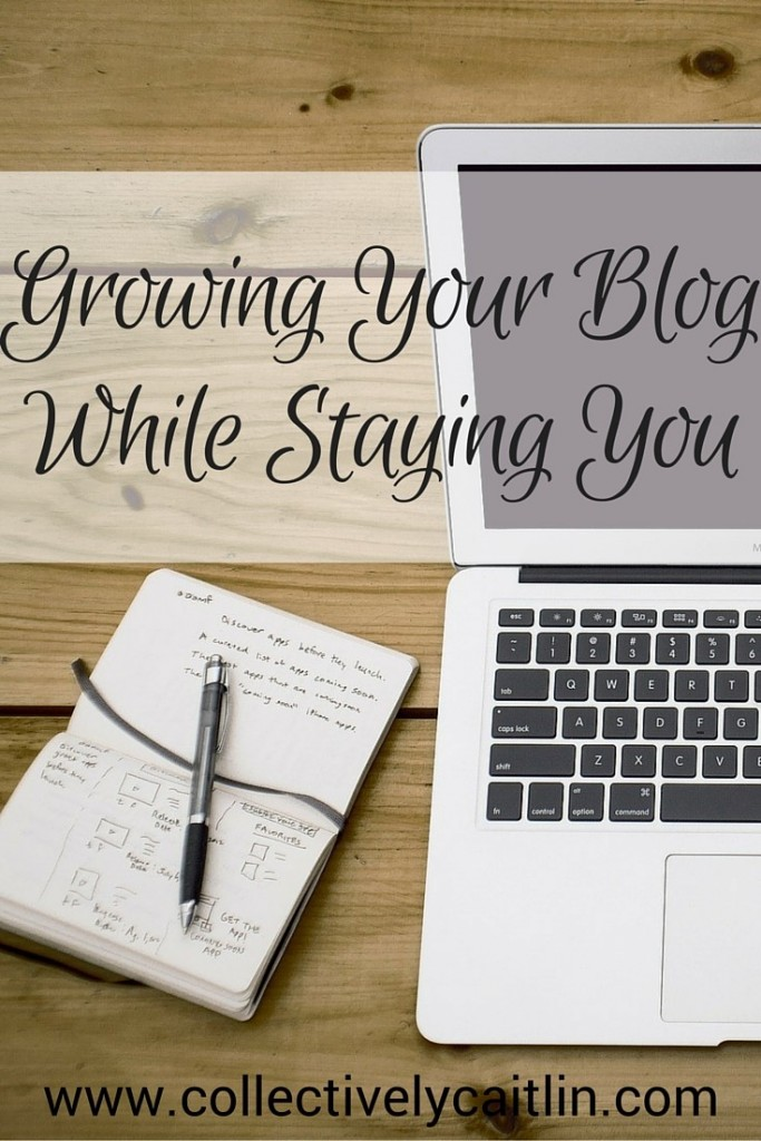 Growing Your Blog While Staying You: Collectively Caitlin Guest Post: Takeover Tuesday! www.collectivelycaitlin.com