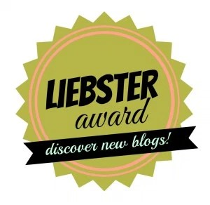 Liebster Award: Collectively Caitlin: www.collectivelycaitlin.com