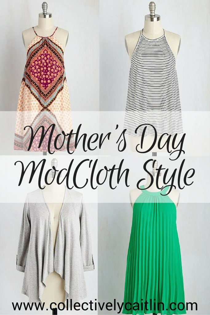Mother's Day ModCloth Style: Collectively Caitlin www.collectivelycaitlin.com