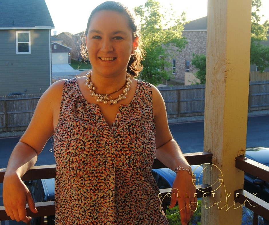 Pencil Skirt OOTD: Collectively Caitlin: www.collectivelycaitlin.com