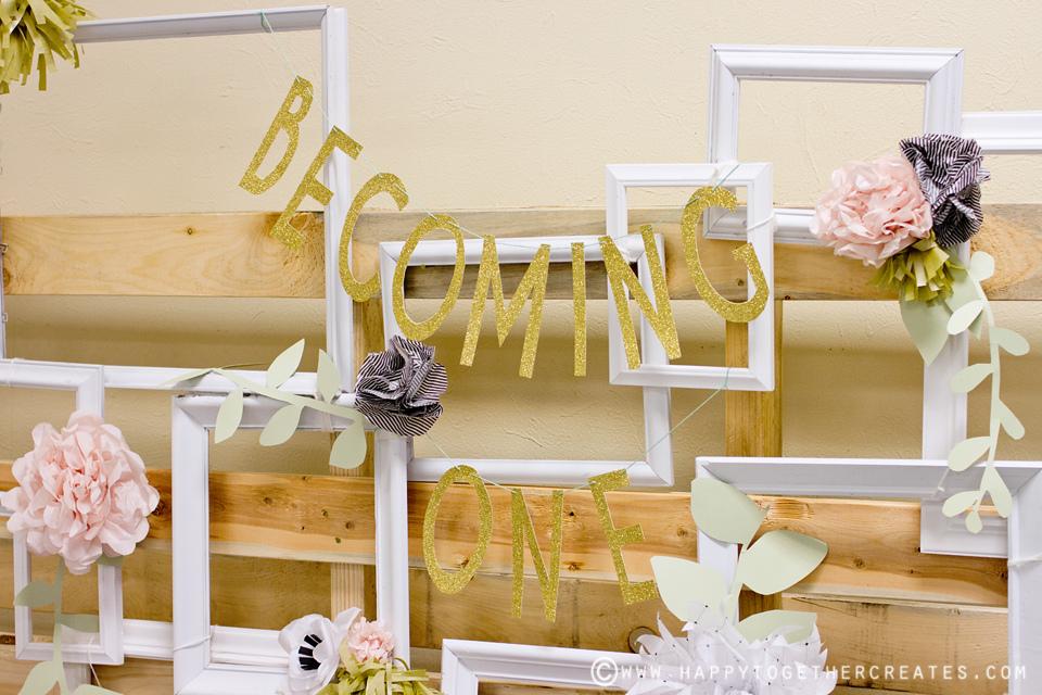 Photo Booth Ideas: Collectively Caitlin