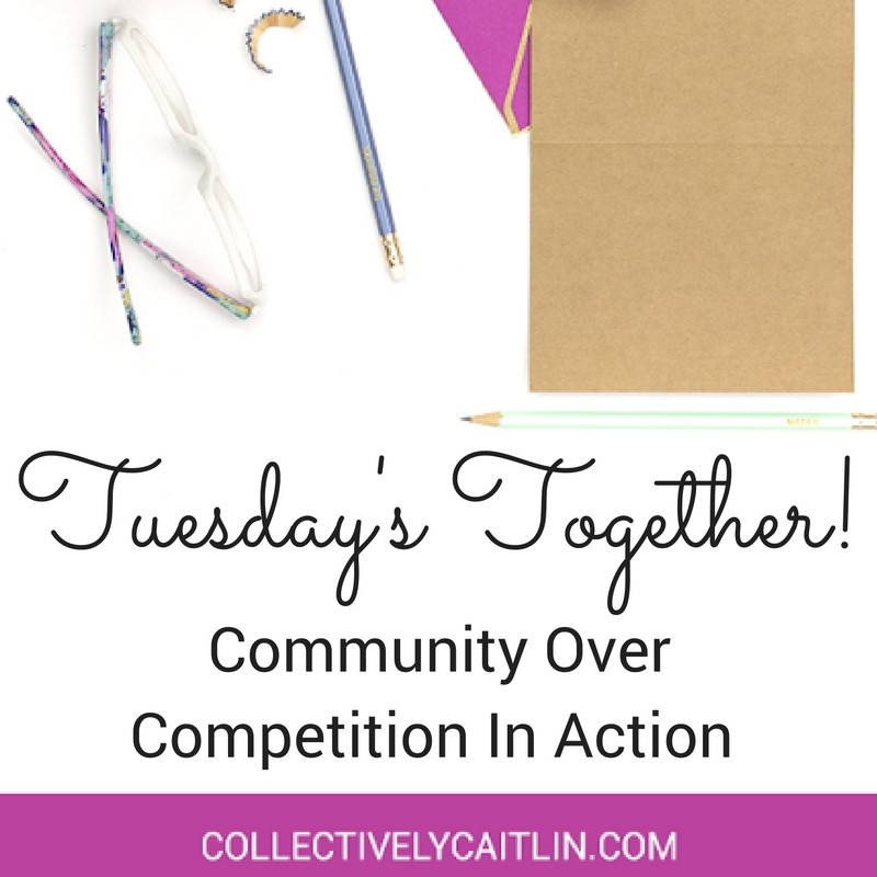 TuesdaysTogether
