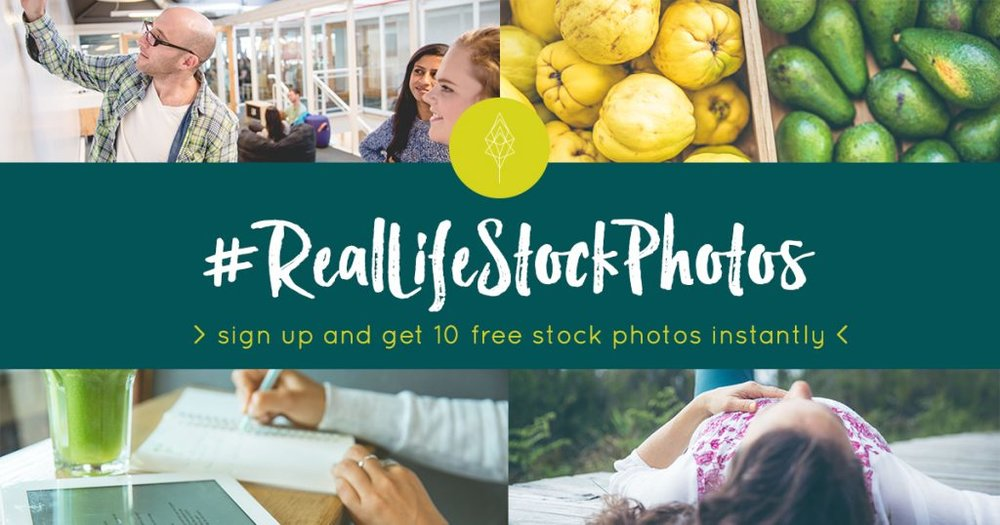 Stock Images Branding Tips - Collectively Caitlin - Tuesday's Together