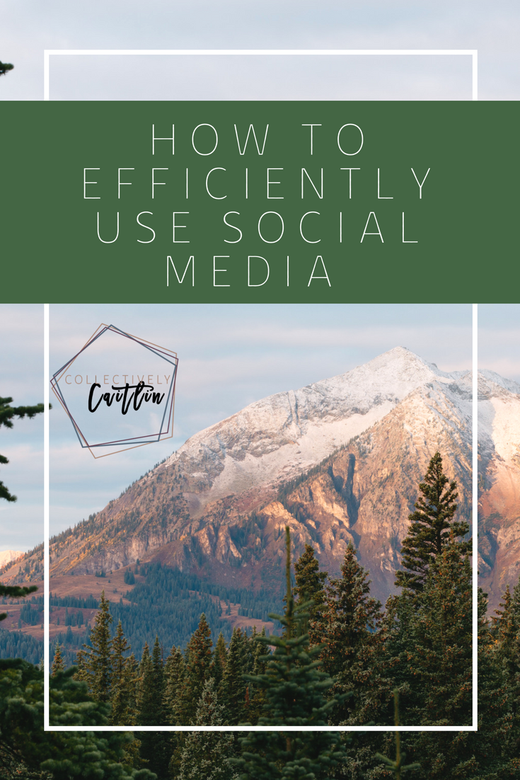 Efficient Social Media For Your Business