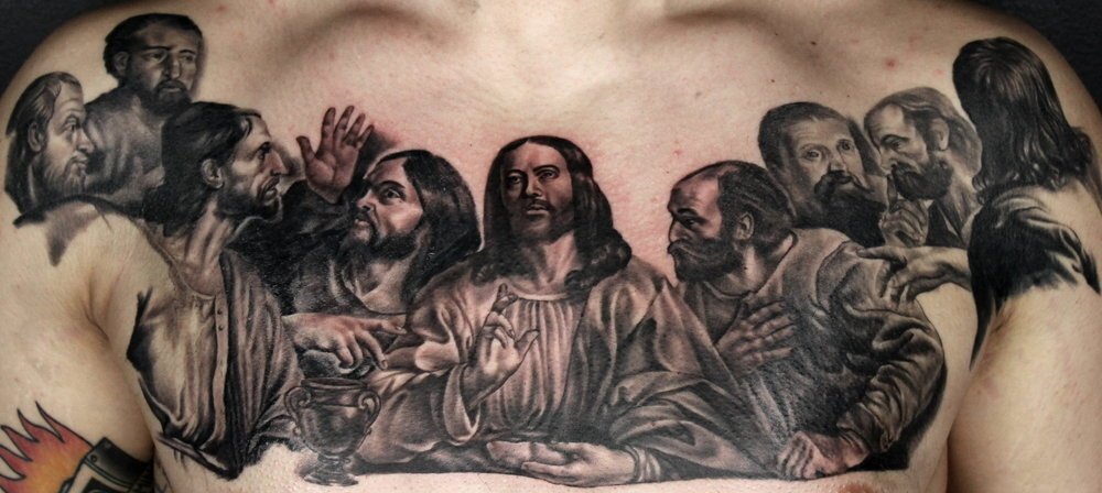 Why Chest Tattoos Are So Appealing Lighthouse Tattoo Chest tattoos can be meaningful since they are quite close to the heart. lighthouse tattoo