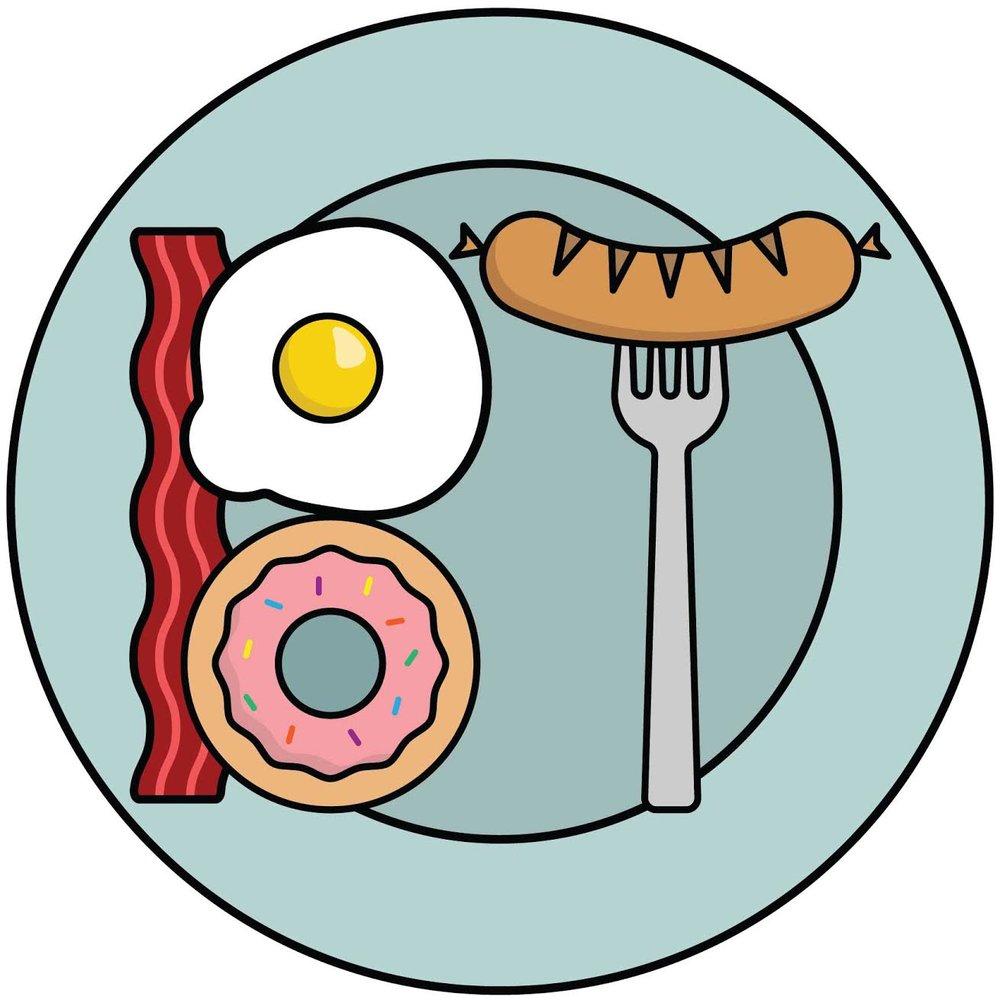 logo by  Ian Farrell