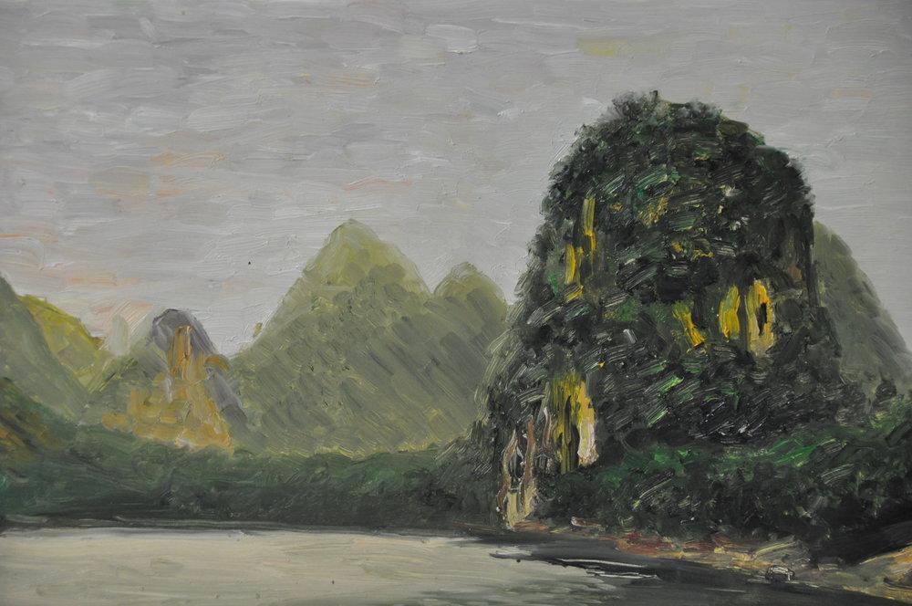 Yangshuo, Guilin