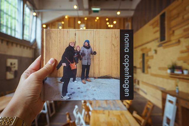 TBT naar onze trip naar Kopenhagen en diner bij @nomacph . . #tbt #zaakacht #zaakachtrotterdam #eventlokatie #fenixfoodfactory #katendrecht #dekaap #dekaaprotterdam #rotterdam #rotterdamcity  #eventplanning #eventdesign #loverotterdam #lonelyplanet