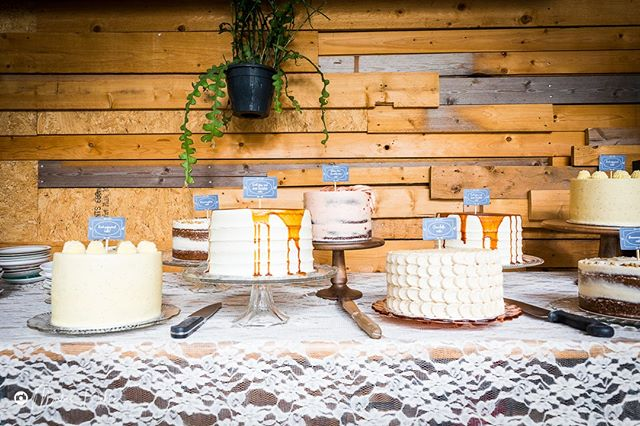 Wij hebben geen kers op de taart nodig, gewoon meer taart! . . @bluebird.rotterdam  #zaakacht #zaakachtrotterdam #fenixfoodfactory #taart #eventopmaat #trouweninrotterdam @bruiloftpagina