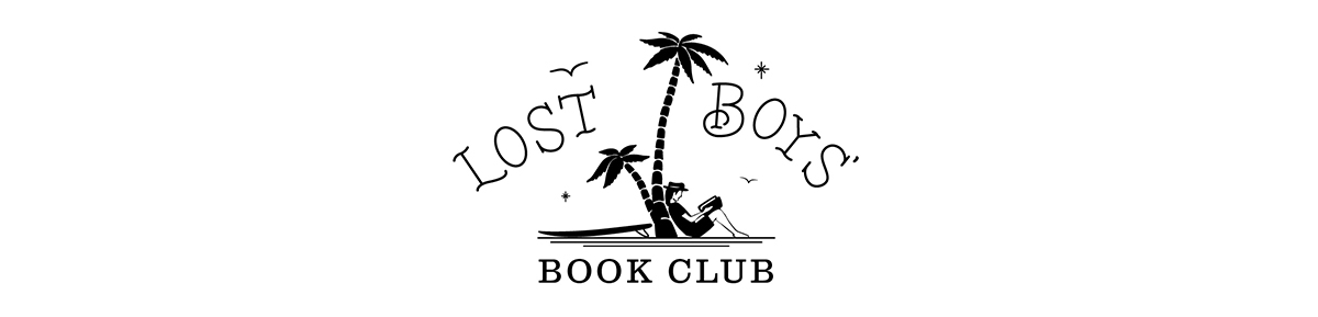 Lost Boys' Book Club