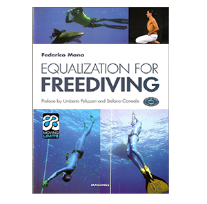 Equalization for Freediving @ $70