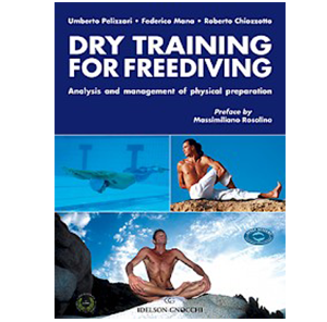 Dry Training for Freediving @ $70