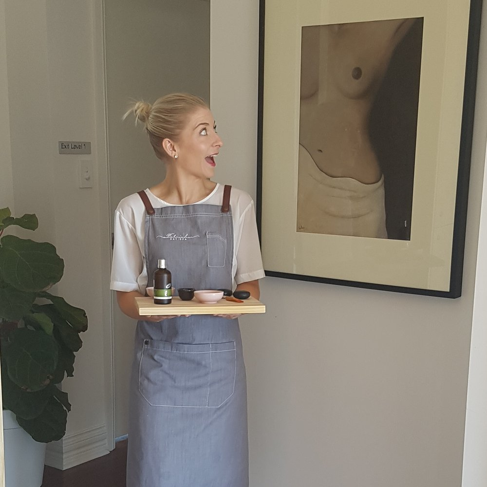 Book in with Suzy one of our Beauty Consultants to improve your skin health or for relaxation. -