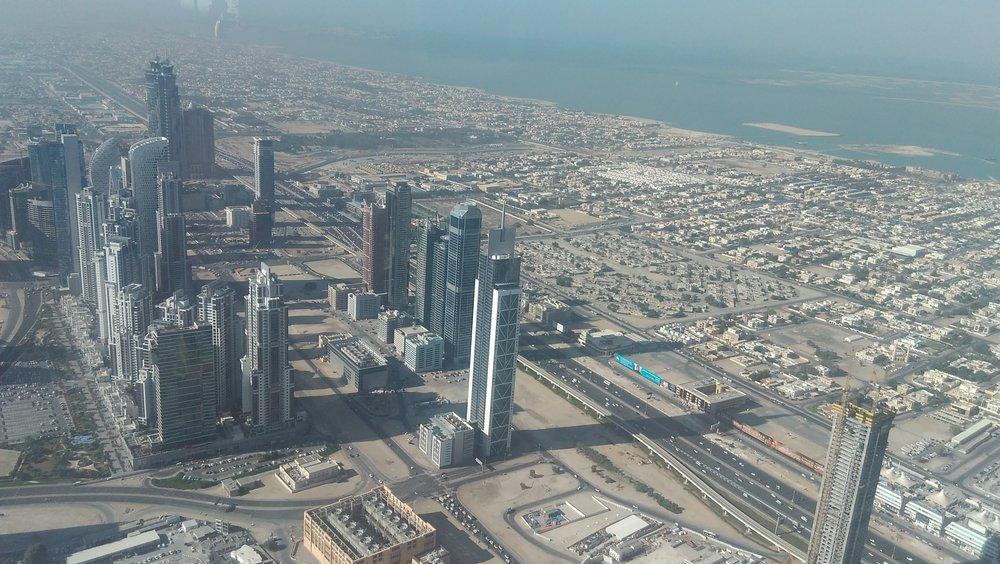 5 Dubai - ariel view_Pic Bhargav Adhvaryu.jpg