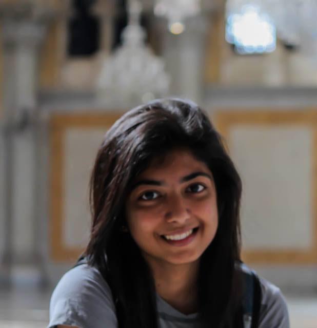 Priya Tadinanda