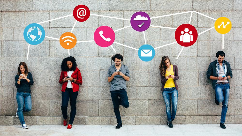Social Feed -