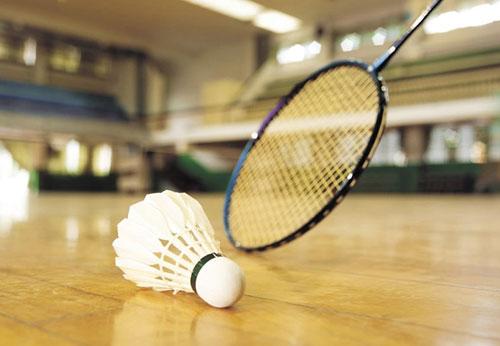 Squash, Badminton, Tennis : pratique hebdomadaire