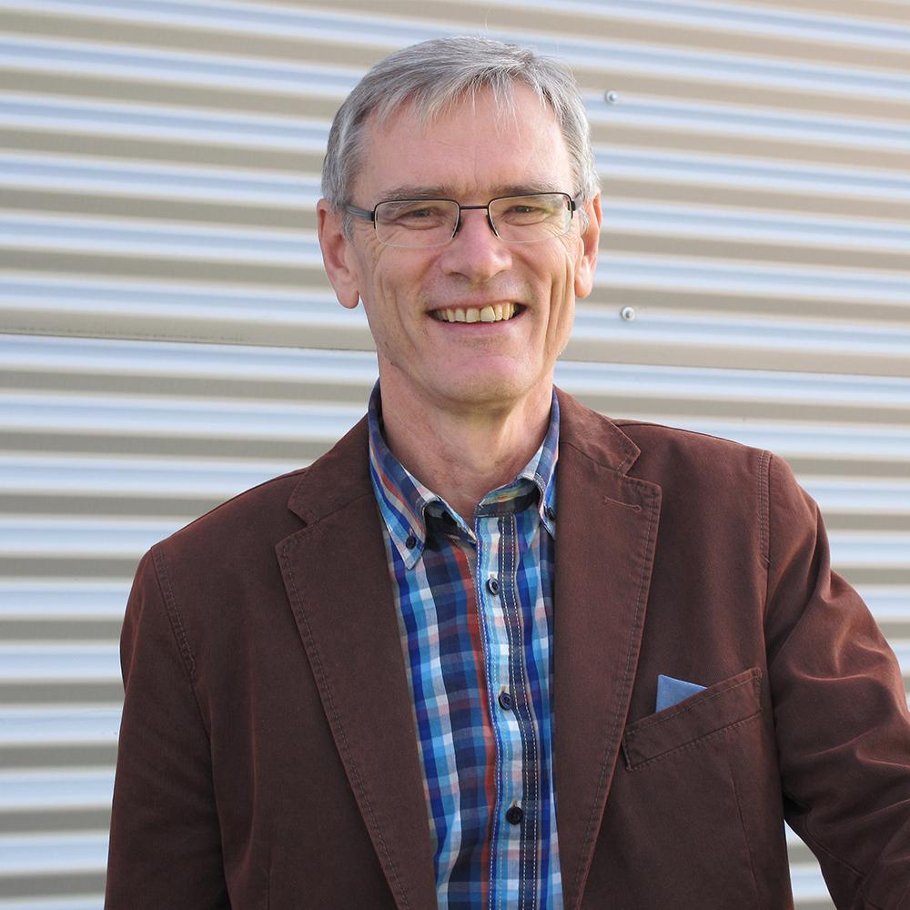 """""""Alphalive ist unsere Königsdisziplin.""""    Johannes Wirth   Senior Pastor der GvC Church, Winterthur, Schweiz"""