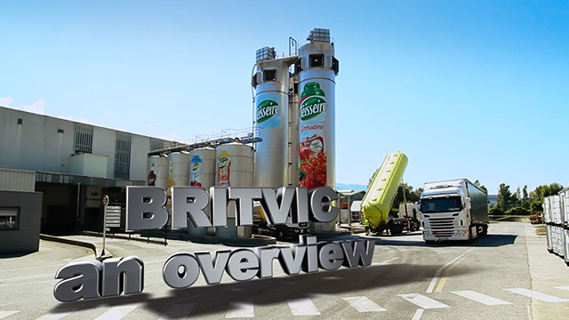 Britvic Overview - Click Image for Video