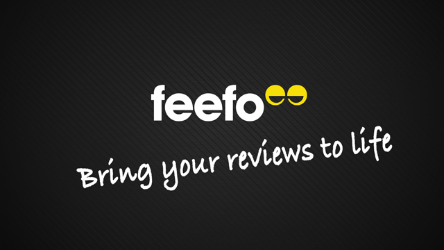 Feefo - Click Image for Info