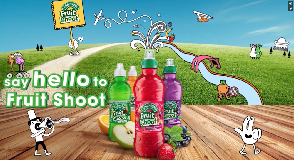 Britvic - Click Image for Video