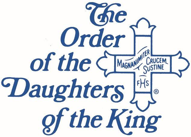 The Order of the<br />Daughters of the King<br />South Carolina Assembly