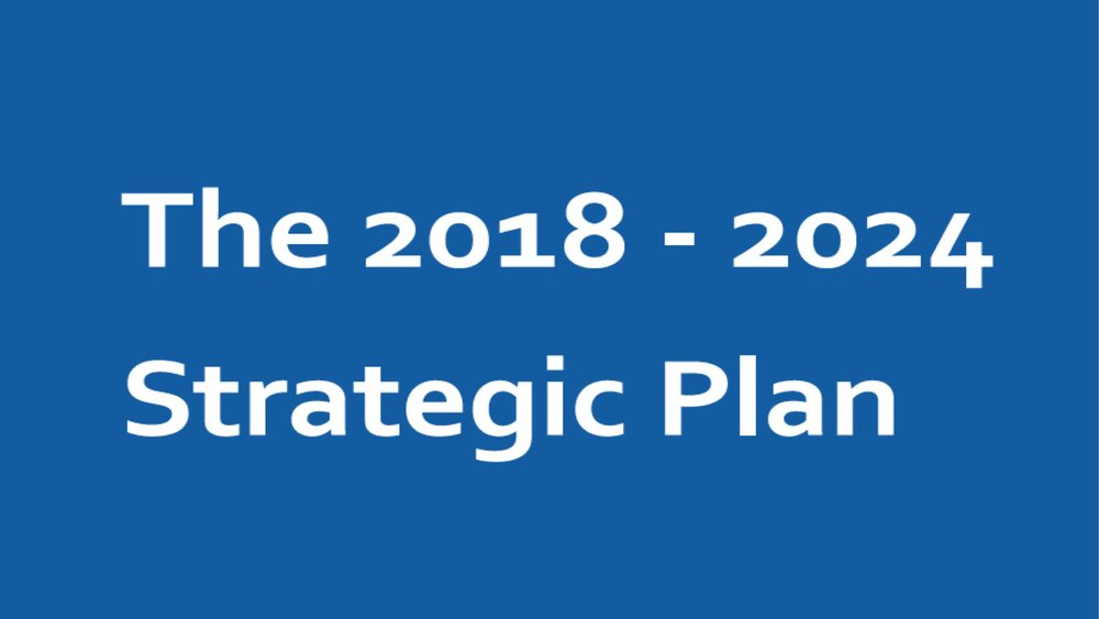 Information on the National DOK Strategic Plan (click on picture)