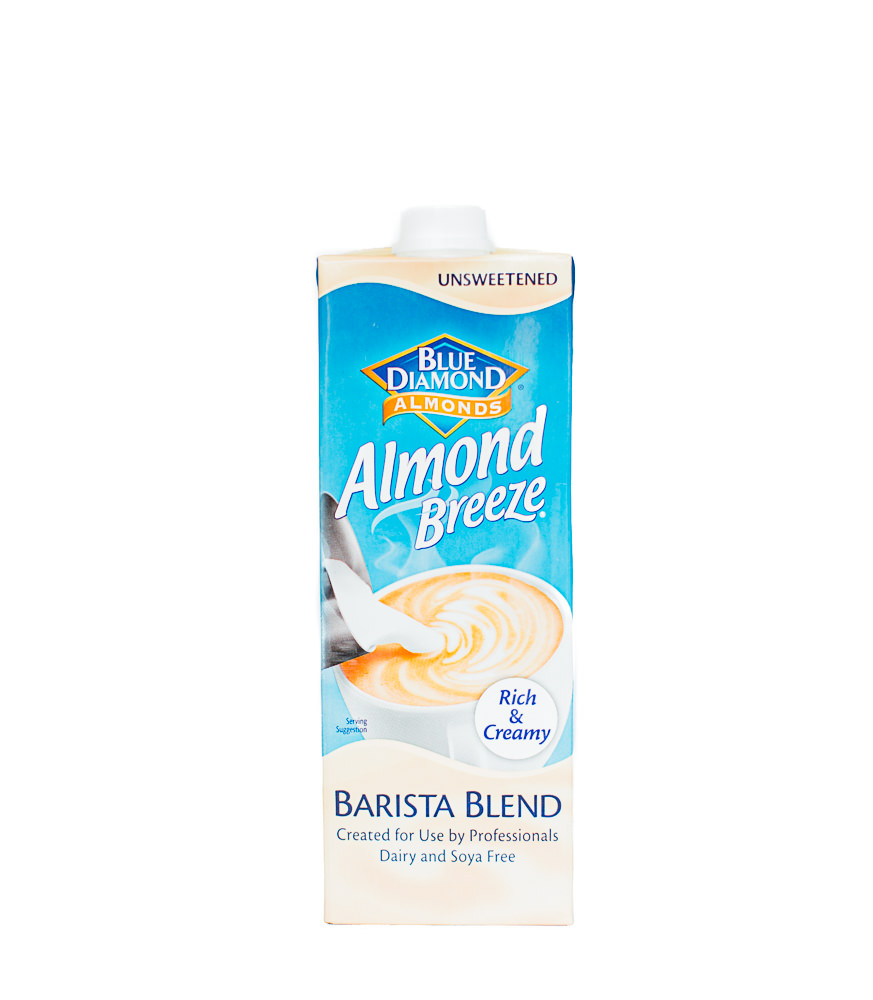 Almond Breeze   Almond Milk 1 Litre