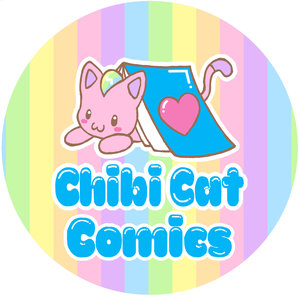 Chibi Cat Comics