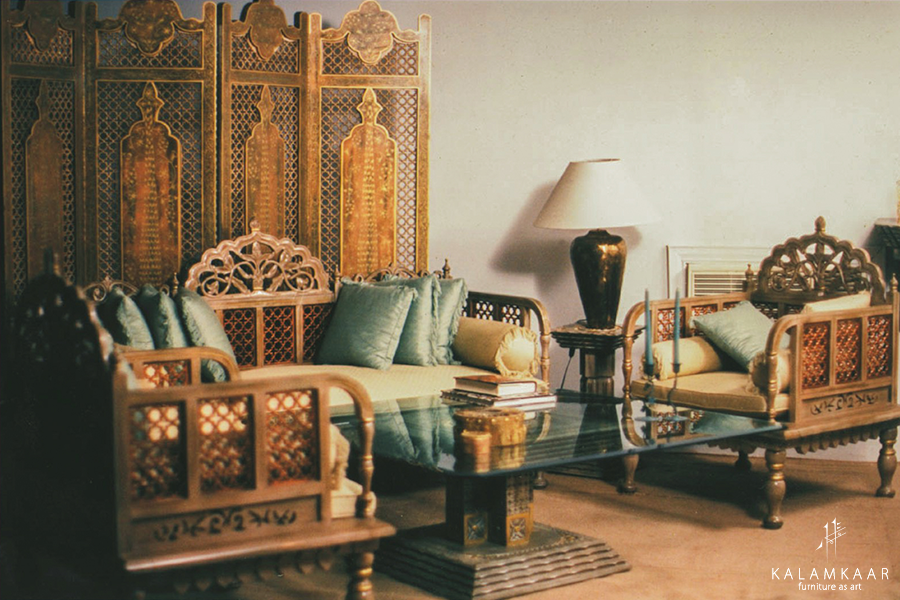 Karachi, 1991