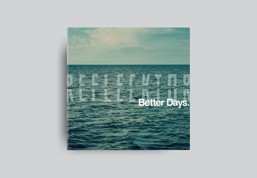 Buy / Play 'Better Days' here