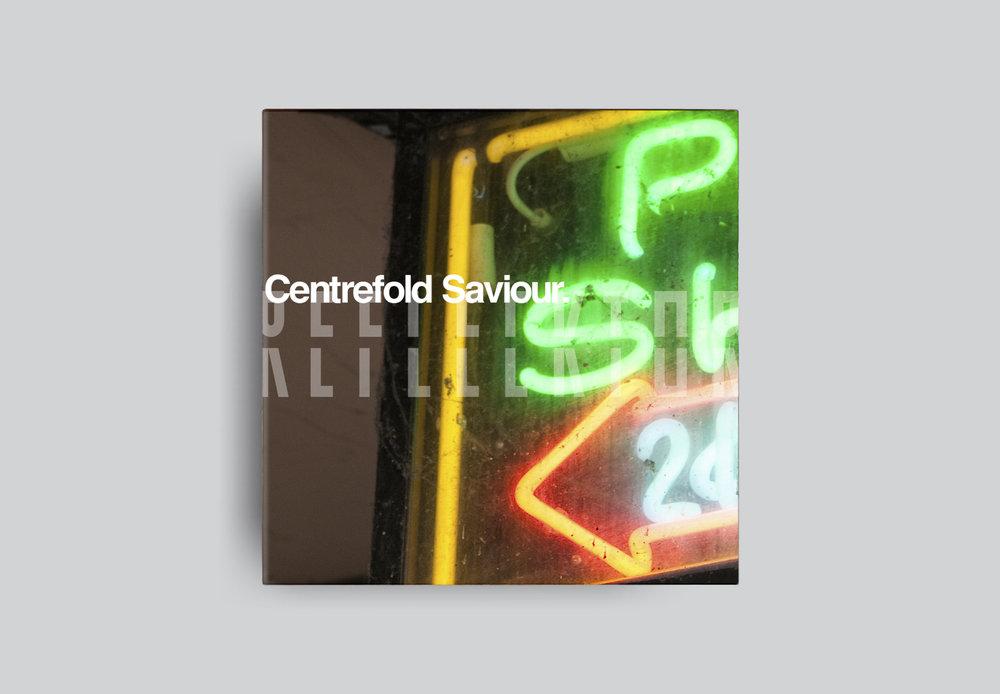 Buy / Play 'Centrefold Saviour' here