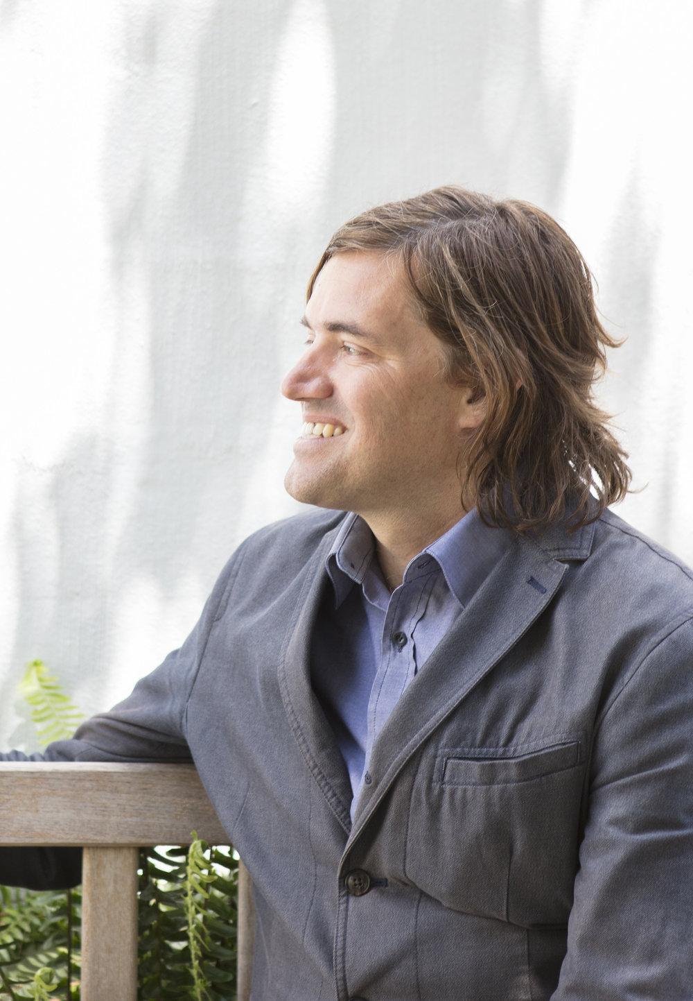 Michael TUCAK,Independent Candidate, North Metro