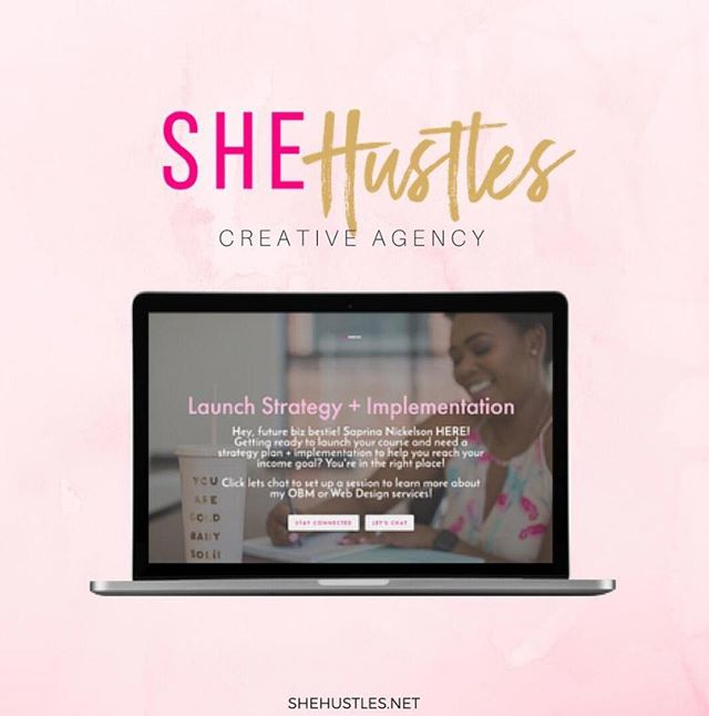 Do you want to launch a KILLER online course, but don't necessarily know all the steps to get you there? Or maybe you just want an extra set of hands to help you get everything done? Well you are totally in luck! SHE Hustles Creative now offers launch strategy and implementation for online courses. Check out shehustles.net for the details!⠀⠀⠀⠀⠀⠀⠀⠀⠀ .⠀⠀⠀⠀⠀⠀⠀⠀⠀ .⠀⠀⠀⠀⠀⠀⠀⠀⠀ .⠀⠀⠀⠀⠀⠀⠀⠀⠀ .⠀⠀⠀⠀⠀⠀⠀⠀⠀ .⠀⠀⠀⠀⠀⠀⠀⠀⠀ .⠀⠀⠀⠀⠀⠀⠀⠀⠀ .⠀⠀⠀⠀⠀⠀⠀⠀⠀ .⠀⠀⠀⠀⠀⠀⠀⠀⠀ .⠀⠀⠀⠀⠀⠀⠀⠀⠀ #bossbabes #shehustles #hustlehard #businessdevelopment #businessgoals #goalsetting #goalsetter #goalstoreach #hustlemode #createcultivate #businesssuccess #womeninbiz #womensupportingwomen #entrepreneuriallifestyle #bossladiesmindset #bossgirls #bosswoman #bossladys #newmonth #newmonthnewgoals #goaldiggers #tnchustler #socialmedia #socialmediastrategy #blkcreatives #millennial #millennialwomen #millennialmoms #onlinecourse #womenhelpingwomen