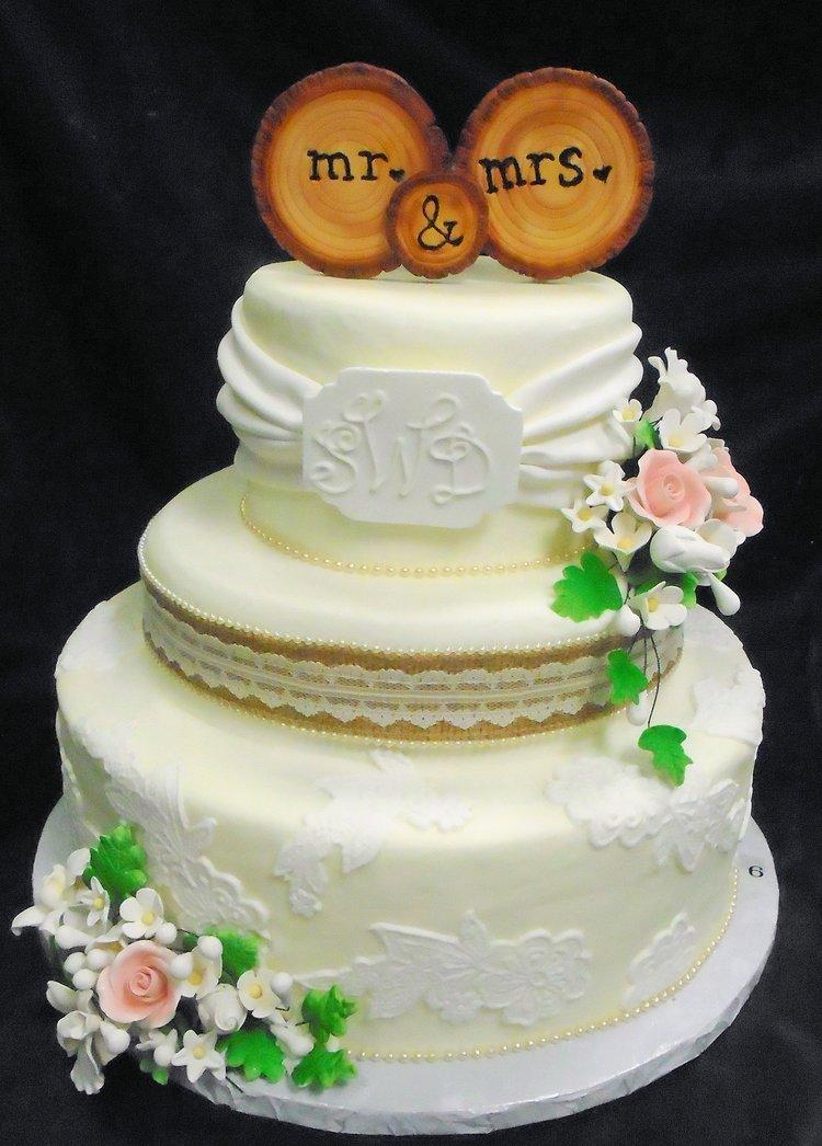 More Wedding Cakes Plus Laurel Maryland