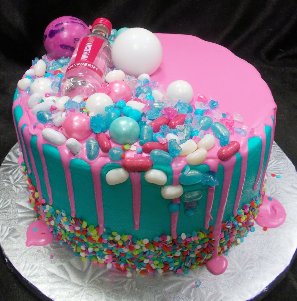 Adult Birthday Cakes Cakes Plus Laurel Maryland