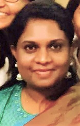 Dr. Sindhu Ramesh