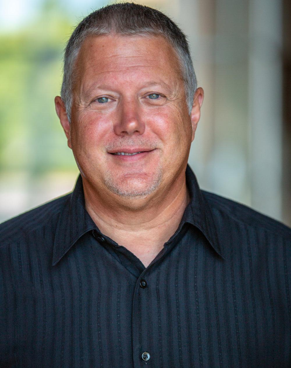 Pastor Kelvin Smith