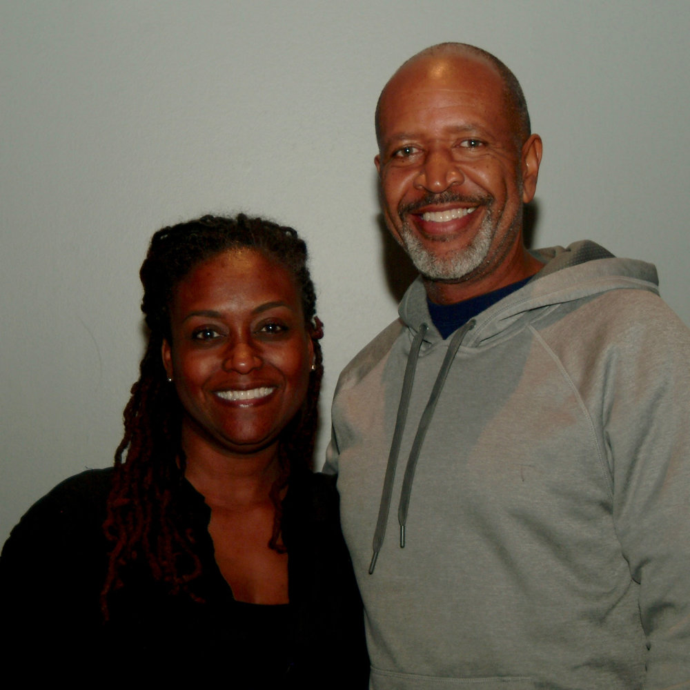 derick and sharma thomas - 1st and 3rd thursdays6:30-8:00pmat the eastfield campus