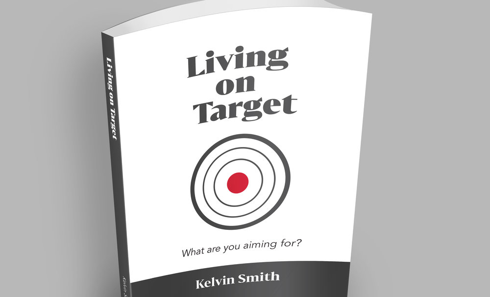 Living On Target - This life challenging book shows you how to put your life in biblical order in these four target areas Christ, the home, the church and the world. Every person needs a spiritual target to aim for. If we aim at nothing spiritually, we can be certain we will achieve nothing of eternal value. You will learn that by faithfully determining to live on target, you will please God, experience His freedom and advance the Great Commission of making disciples. Most importantly, your experience at the judgment seat of Christ will be determined by what you aim for and practice spiritually. Says the author, Living on Target will become a spiritual filter for how we live our lives on earth as we prepare to meet our God face to face.