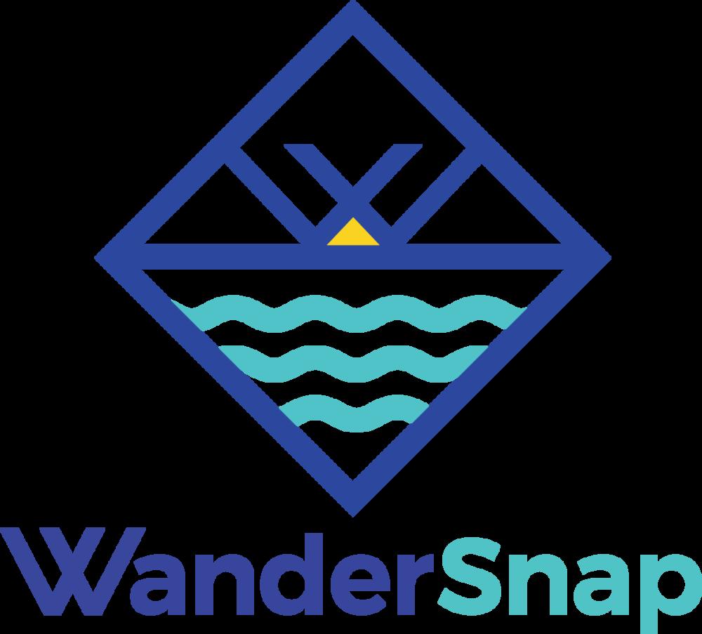 wandersnap logo