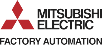Mitsubishi Electric - Factory Automation Logo.png